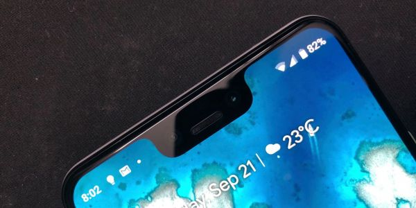 Latest Pixel 3 XL leak focusses on dual front-facing cameras, new Google Assistant UI