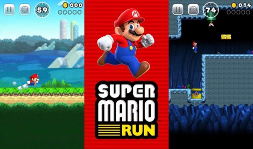 Super Mario Run Update and Price Drop Coming This Week