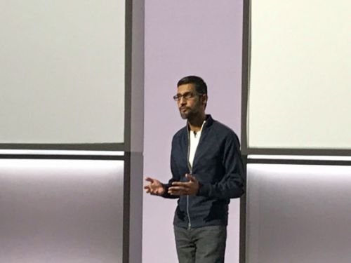 Google CEO on $5 billion EU antitrust fine: 'Android has created more choice, not less'