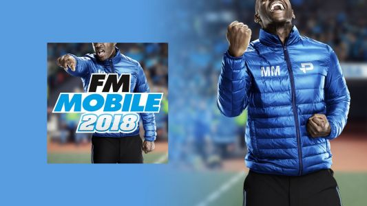 'Football Manager Mobile 2018' Kicks Off Today on the App Store, Adding More Players, New Leagues, and Much More