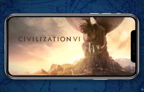Civilization VI launches on iPhone from $24