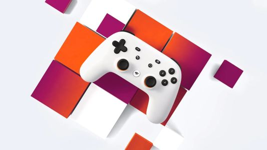 Google Stadia's Direct Touch is coming to iOS - but that certainly won't save it