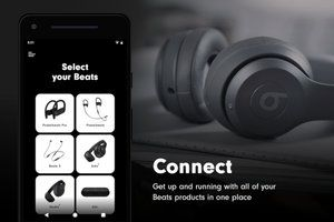 Apple launches rebranded mobile app for select Beats headphones