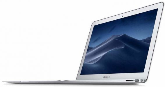 This Cyber Monday discount on the 2017 MacBook Air is hard to resist