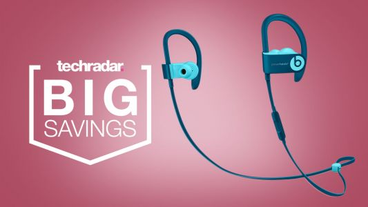 Need some running earbuds? Beats Powerbeats 3 deal sees price cut by over 50%