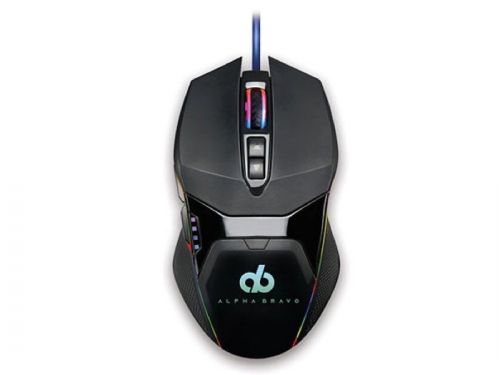 Reminder: Alpha Bravo GZ-1 Wired Gaming Mouse, Save 20%