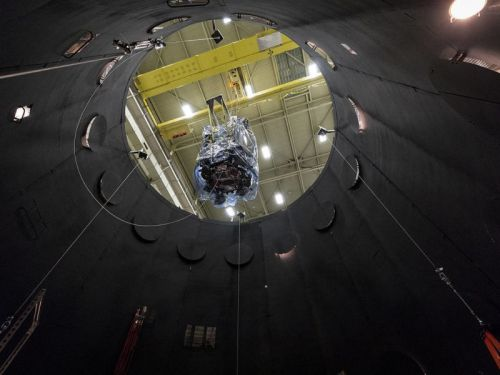 NASA set to launch ambitious mission to study origin of solar wind