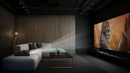 If you are looking for your first 4K projector, LG's award-winning CineBeam is on sale for Black Friday and save up to $500