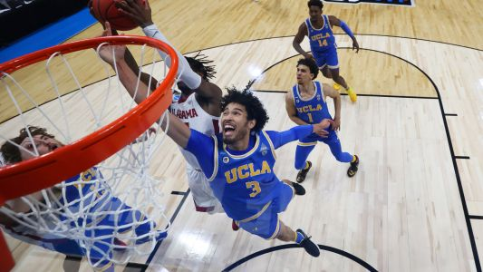 Michigan vs UCLA live stream: how to watch March Madness 2021 from anywhere