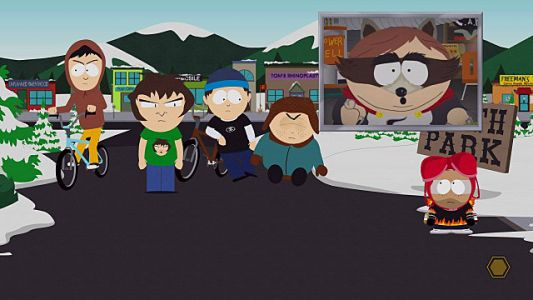 South Park: The Fractured But Whole Black Screen Fixes
