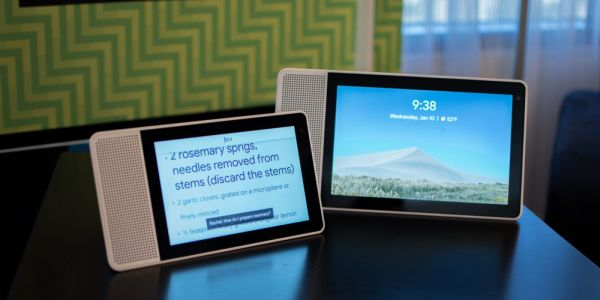 Hands on: Google Assistant's new 'smart displays' are a must-have