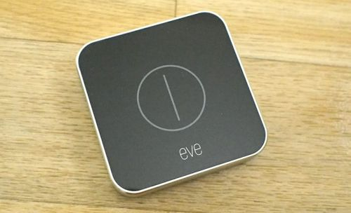 Review: Eve Button Offers Quick Physical Controls for Activating Your Favorite HomeKit Scenes