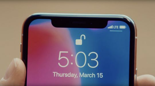 Apple shares fun 'Unlock' iPhone X ad showcasing the convenience of Face ID
