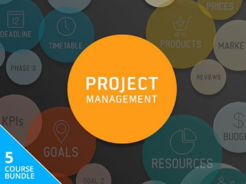 Pay What You Want: Project Management Bundle