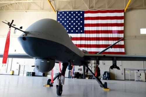 Google employees resign in protest of Google/pentagon drone program