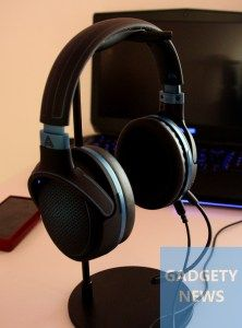 Audeze Mobius first impressions review