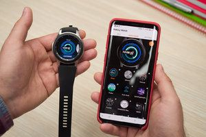 New Samsung smartwatch sale brings us deals on the Galaxy Watch series and Gear S3