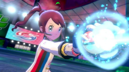 Pokémon Sword and Shield haven't evolved, but they're still fun
