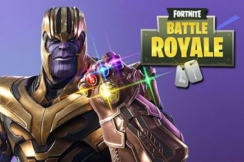 Your Cheat Sheet for Fortnite's Thanos Mode