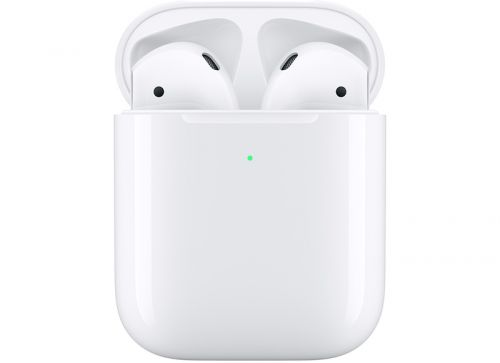 Deals Spotlight: AirPods With Wireless Charging Case Discounted to $179.99