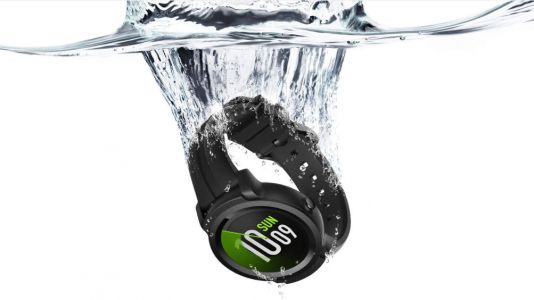 Mobvoi TicWatch E2 smartwatch teased with water resistance