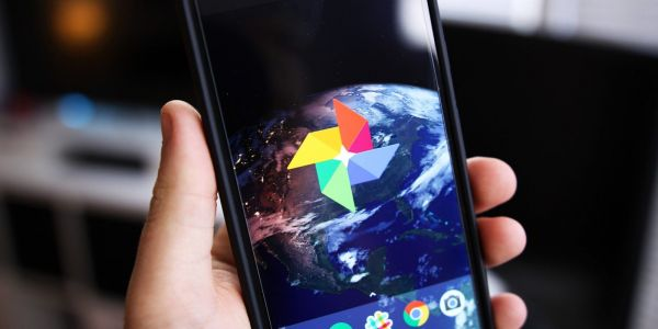 Google Photos testing a sharing notification that lets users see previews w/out the app installed