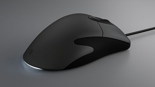 Get Microsoft's no-nonsense Classic Intellimouse for less than $30/£30