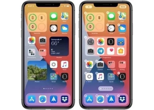 Apple releases iOS 14, iPadOS 14 and watchOS 7