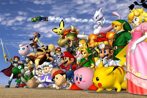 Why Some Folks Just Can't Let Melee Go