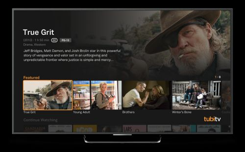 Tubi: Everything you need to know about the free movie and TV streaming service