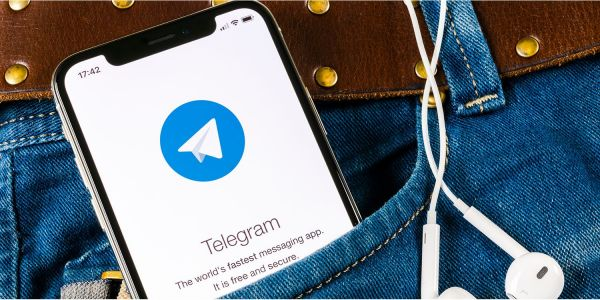 Group sues Apple for allowing Telegram on App Store, claims app has 'hateful content'