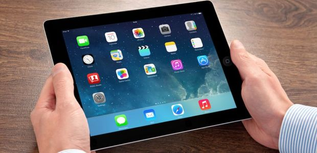 Apple Sued By Woman Who Claims Faulty iPad Caused Fire That Killed Her Father