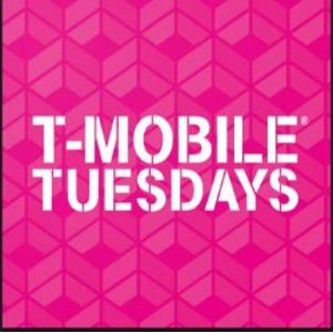 Next week's T-Mobile Tuesday is for all the sports fans