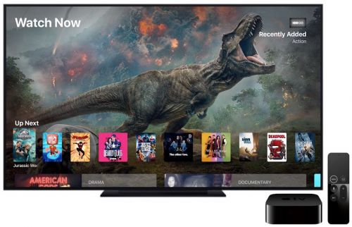 Apple Has Wrapped Filming on Five Original TV Shows Ahead of Streaming Service Launch