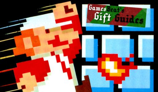 The '80s Retro Gaming Gift Guide: Mario, Mega Man, and more