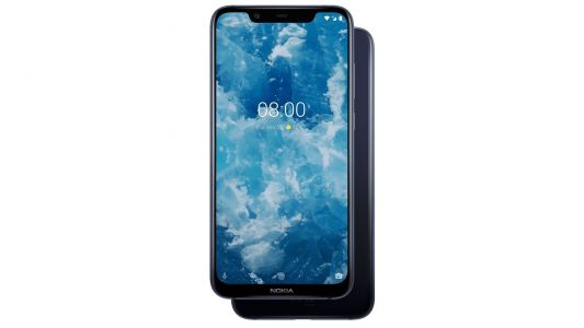 Nokia 8.1 Goes Official With Qualcomm Snapdragon 710