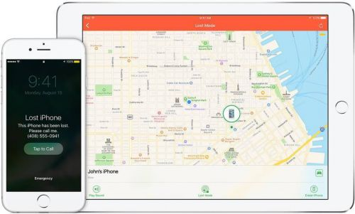 Evidence Of Apple's Tile-Like Tracker Tag Spotted In Apple's 'Find My' App
