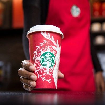 Pick up a $25 Starbucks eGift Card at Amazon and you'll get $5 back