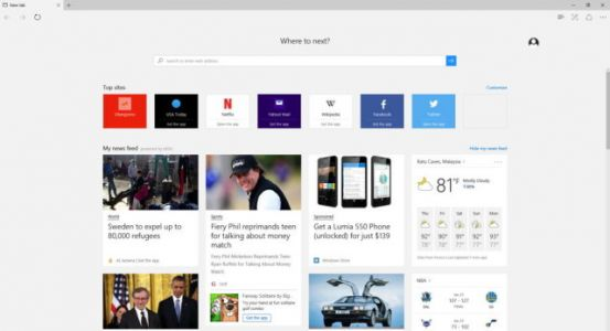 Google's Project Zero Discovers Security Flaw In Microsoft Edge