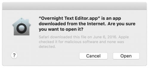 Mac Developers Reminded to Have Their Apps Notarized as Apple Tightens Security