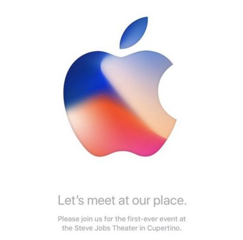 Come Watch the Apple Keynote as the New iPhone X is Revealed