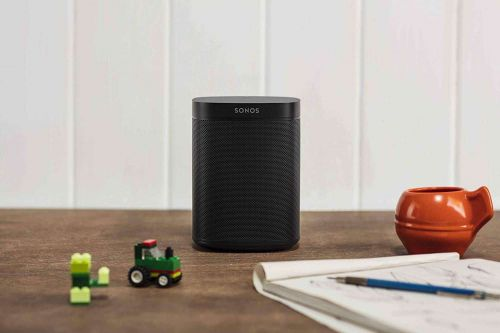 You Can Save 20% On The Sonos One & One SL Today