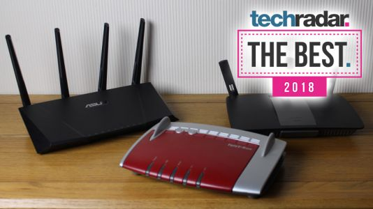 Best wireless routers 2018: the best routers for your home network
