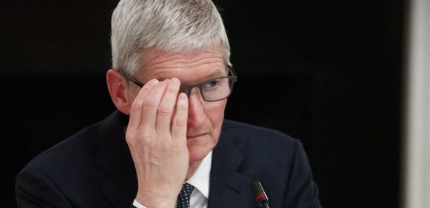 Apple Slams Spotify In Unusual Public Rebuke