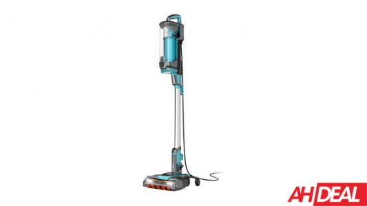 Get Up To 39-Percent Off Shark Vacuums - Amazon Cyber Monday 2019 Deals