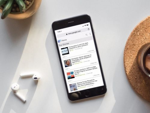 Google News for iPhone: Everything you need to know!