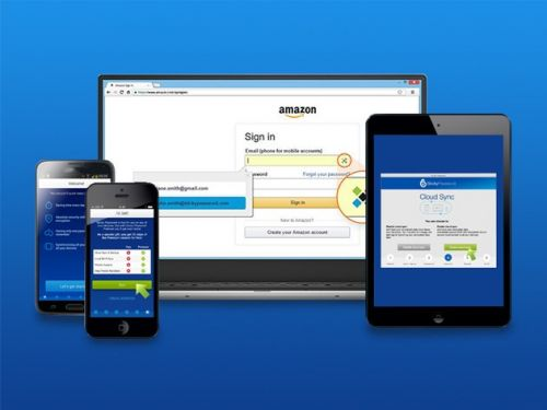 Get a Sticky Password Premium lifetime subscription for just $30!