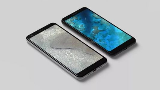 Renders Of Alleged Google Pixel 3 Lite, Pixel 3 XL Lite Leaked