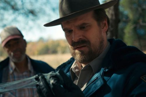 Stranger Things franchise is getting spin-off prequel novel about Jim Hopper