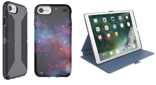 Apple Accessory Sales: Get 25-45% Off iPhone/iPad Cases and More at Speck and Belkin
